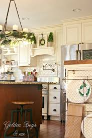 Southern Kitchen Design Golden Boys And Me Holiday House Walk 2015