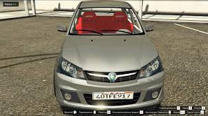 proton gta 5 proton saga flx youtube