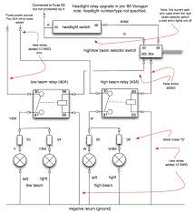 h4 led wiring diagram with basic pics diagrams wenkm com
