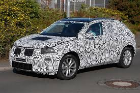 is it a golf is it a polo no u2013 it u0027s vw u0027s 2018 micro suv by car