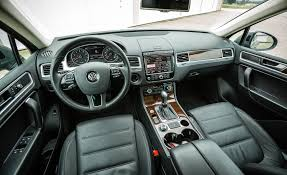 volkswagen touareg interior 2015 2016 volkswagen touareg cars exclusive videos and photos updates