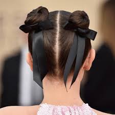 hair bow with hair hair bows are 2018 s hair trend