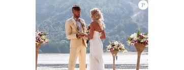 mariage en thailande adixia et paga lors de leur mariage en thaïlande photo publiée