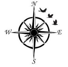 small compass ink youqueen girly tattoos tats