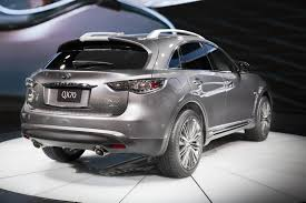 lexus rx vs infiniti qx70 infiniti set to overtake acura in end of year u s sales