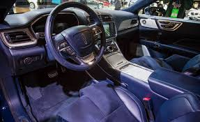 lincoln continental naias archive ford inside news munity