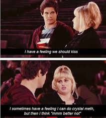Pitch Perfect Meme - image tumblr mavvtngrmg1qzu0igo1 500 jpg pitch perfect wiki