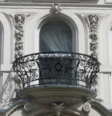 wrought iron balcony photo free download