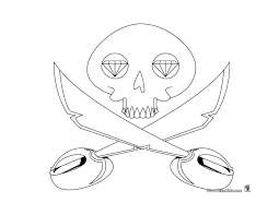 free pirate coloring pictures printable for kids pixelpictart com