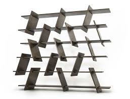 Self Assembly Bookshelves by 20 Open Source Furniture Designs Makingsociety