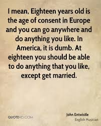 Marriage Quotations In English John Entwistle Marriage Quotes Quotehd