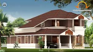 Indian Home Design Youtube 28 Home Design With Images Minimalist One Storey House