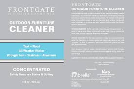Frontgate Bathroom Rugs by Outdoor Furniture Cleaners And Protectants Frontgate