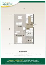 floor plan agreement chatsford retirement village dunedin chatsford apartments