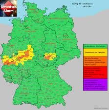 Kreis Bad Kreuznach Akutwarnung Update Warnung Vor Extremen Unwetter Im Bereich