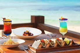 la cuisine de m鑽e grand 坎昆凱悅特瑞葵澤酒店 僅限成人 全包 墨西哥坎昆 booking com