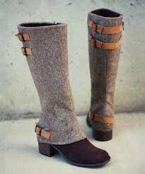 womens boots zu joyfolie brown gray suede boot zulily