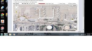 Iah Terminal Map Kiah Part 2 Houston Intercontinental Airport