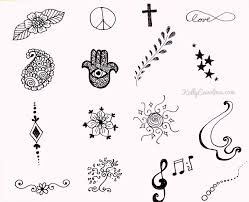 designs ideas meaning best easy moon tattoos