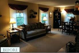 No Ceiling Light In Living Room How To Light A Room With No Overhead Lighting No Ceiling Light In