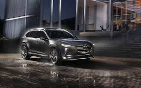 mazda cx 9 2017 mazda cx 9 3 row suv design u0026 features mazda usa