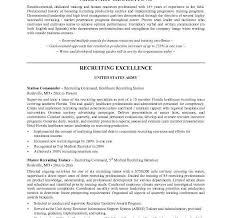 Bilingual Resume Sample 100 Recruiter Resume Examples Gallery Creawizard Com All About