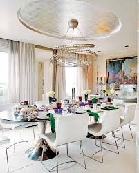 Modern Dining Rooms Sets 552 Best Glamorous Dining Rooms Images On Pinterest Dining Room