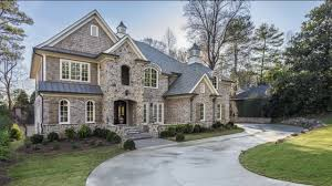 Luxury Home Builders In Atlanta Ga by Stokesman Luxury Homes Featured On Today U0027s Builder Television Show