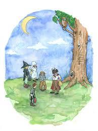 halloween jpeg children u0027s illustrations sophie glowa