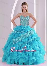 baby blue prom dresses baby blue quinceanera dresses