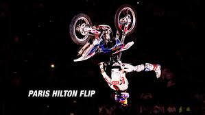 freestyle motocross youtube what the heck is a paris hilton flip freestyle motocross