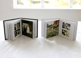 small photo album small albums hayleydenstonphotography