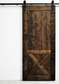 Double Barn Doors by Doors U2014 Dogberry Collections