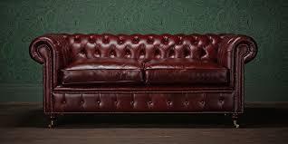 Armchair Leather Design Ideas Best Chesterfield Leather Sofa 58 Sofa Design Ideas With