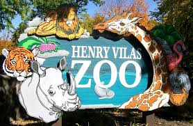 henry vilas zoo christmas lights the henry vilas zoo free fun in madison adventures in travel