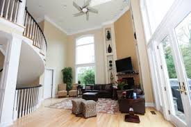 How To Make A House Cozy How To Make A Large Living Room Feel Cozy The Washington Post