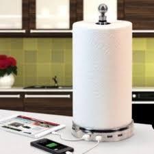 Unique Paper Towel Holders Foter - Paper towel dispenser for home bathroom 2