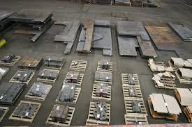 artco group hannibal ohio liquidation auction equipment
