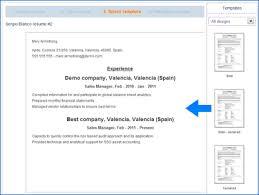Resume Builder Examples by Wwwresume Builder