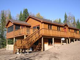 cottage modular homes floor plans ideas about log cabin on