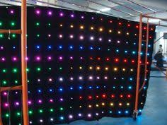 wedding backdrop lights for sale wedding backdrop with led lights with rgb color drape email