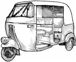 management punditz indian 3 wheeler industry performance