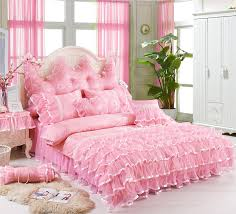 Girls Bed Skirt by Popular Girls Bed Covers Buy Cheap Girls Bed Covers Lots From