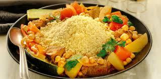 cuisine alg駻ienne facile couscous algérien facile facile recette sur cuisine actuelle