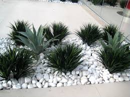 Artificial Landscape Rocks by Consider Landscaping With Artificial Plants Garden Diy Ii Liike