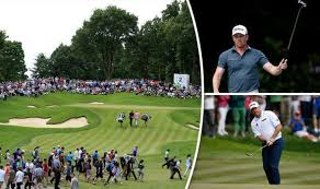 bmw tournament european tour leaderboard bmw pga chionship 2017 and