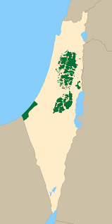 Un Map Maps Palestine Teaching Trunk