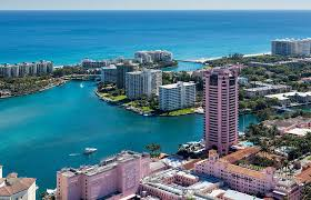 Boca Raton Zip Code Map by Best Florida Luxury Resort Boca Raton Resort