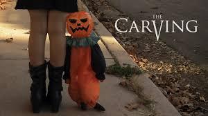 the carving 2014 short horror film youtube