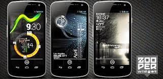 beautiful widgets pro apk androidzip free zooper widget pro v2 60 build 260016 apk